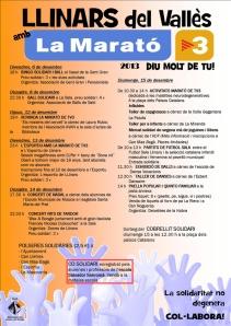 ActesMaratoTV3Llinars